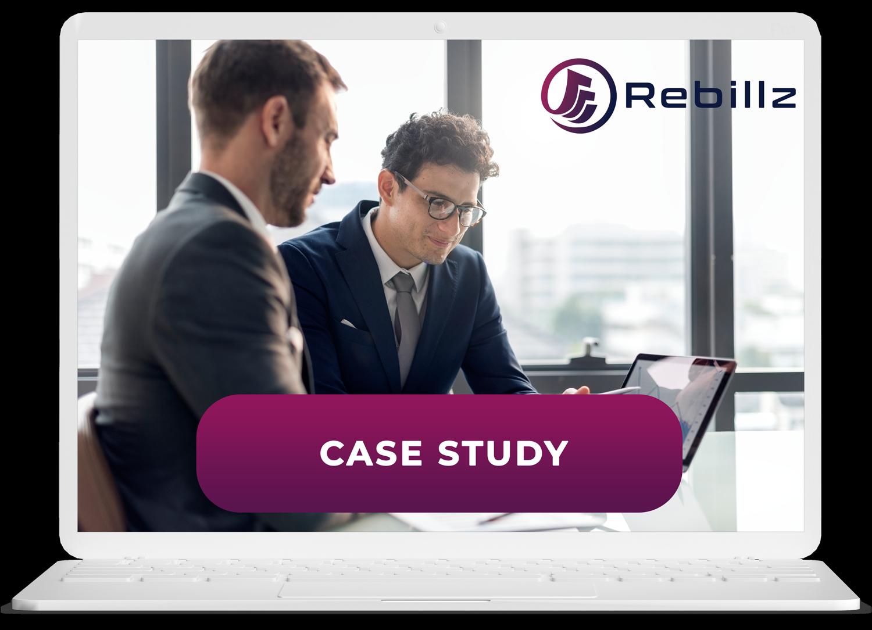 Rebillz case study